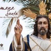 Cartel Semana Santa 2014 Villanueva de Córdoba