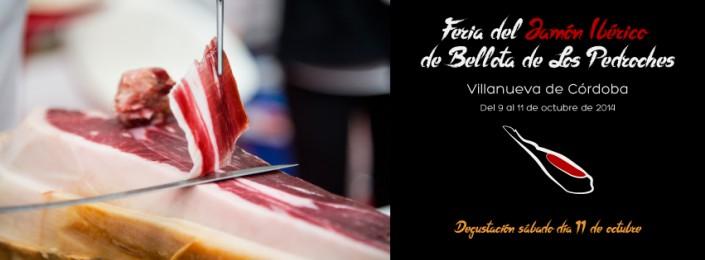 Feria de Jamón Ibérico de Los Pedroches